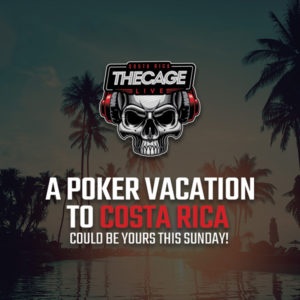Two-for-one special at Americas Cardroom!